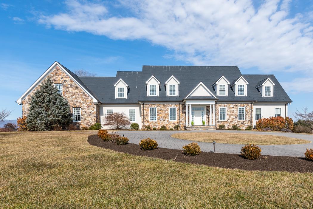 1531 Fredericksburg Rd, VA 22968