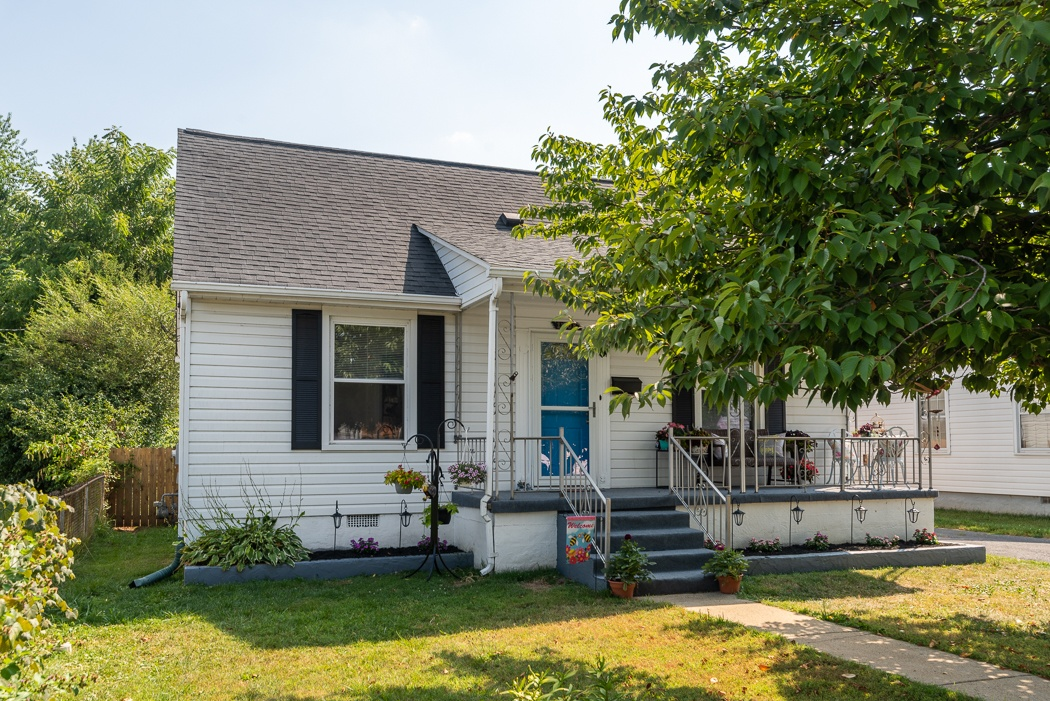 1408 Ohio St, Waynesboro, VA 22980