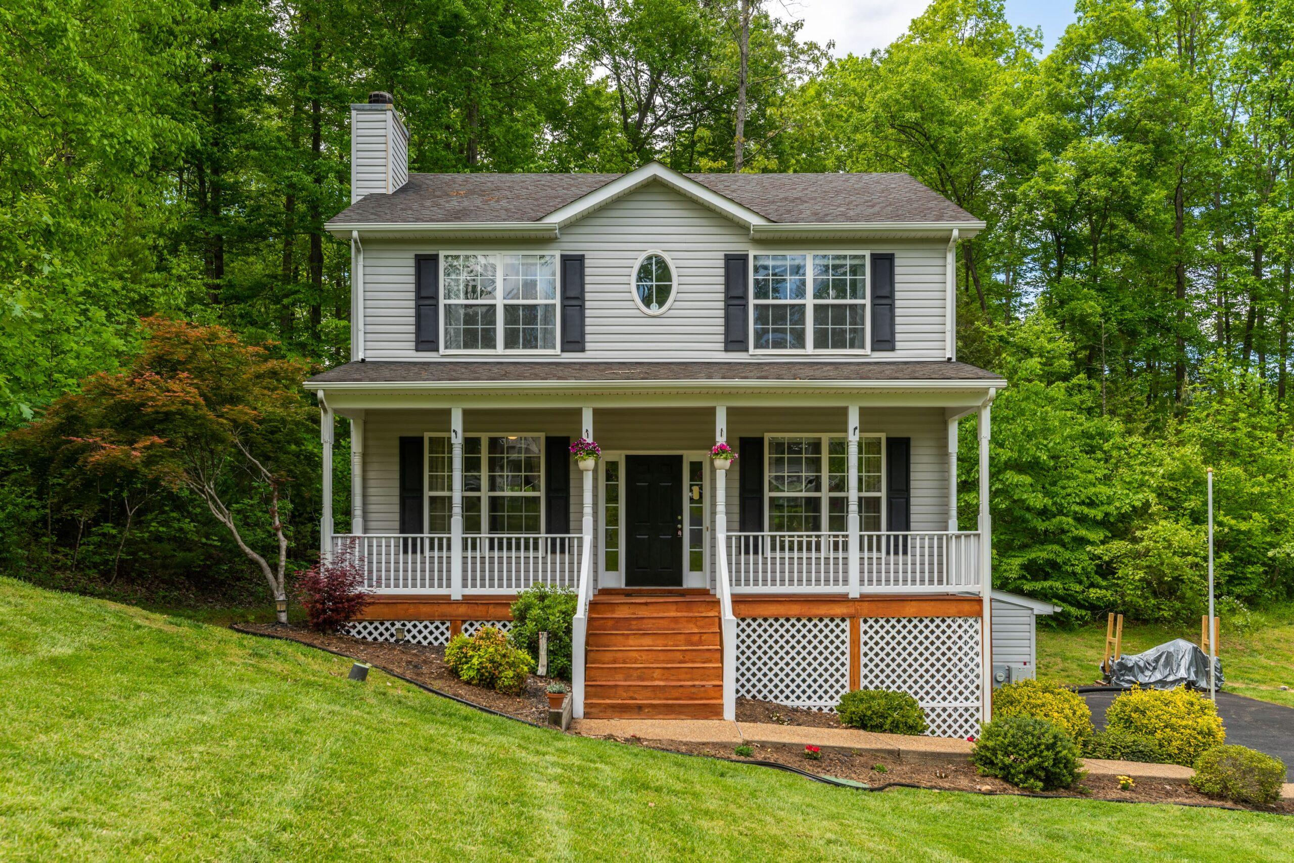 59 Oak Terrace Dr, Ruckersville, VA, 22968