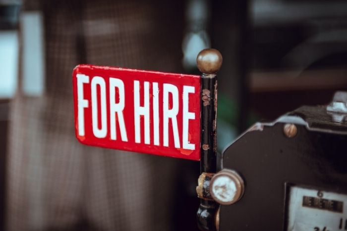 Best places to search for job opportunities in Charlottesville