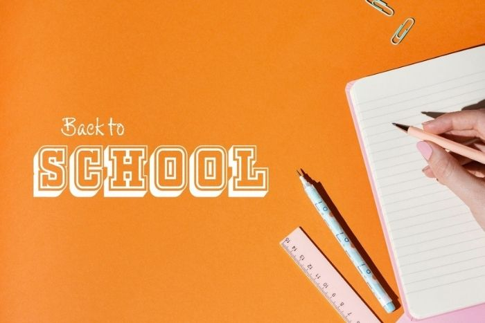 Tips to Create Healthy Homework Habits and Back-to-School Routines