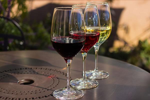 Top 5 Vineyards in Charlottesville Virginia