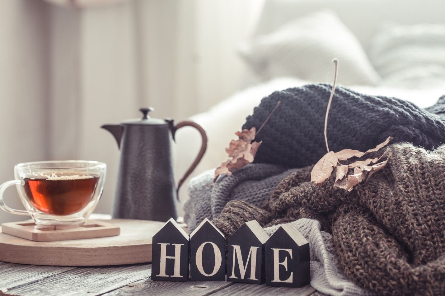 Fall Home Maintenance Checklist – Tips to Get Ready for the Cooler Weather
