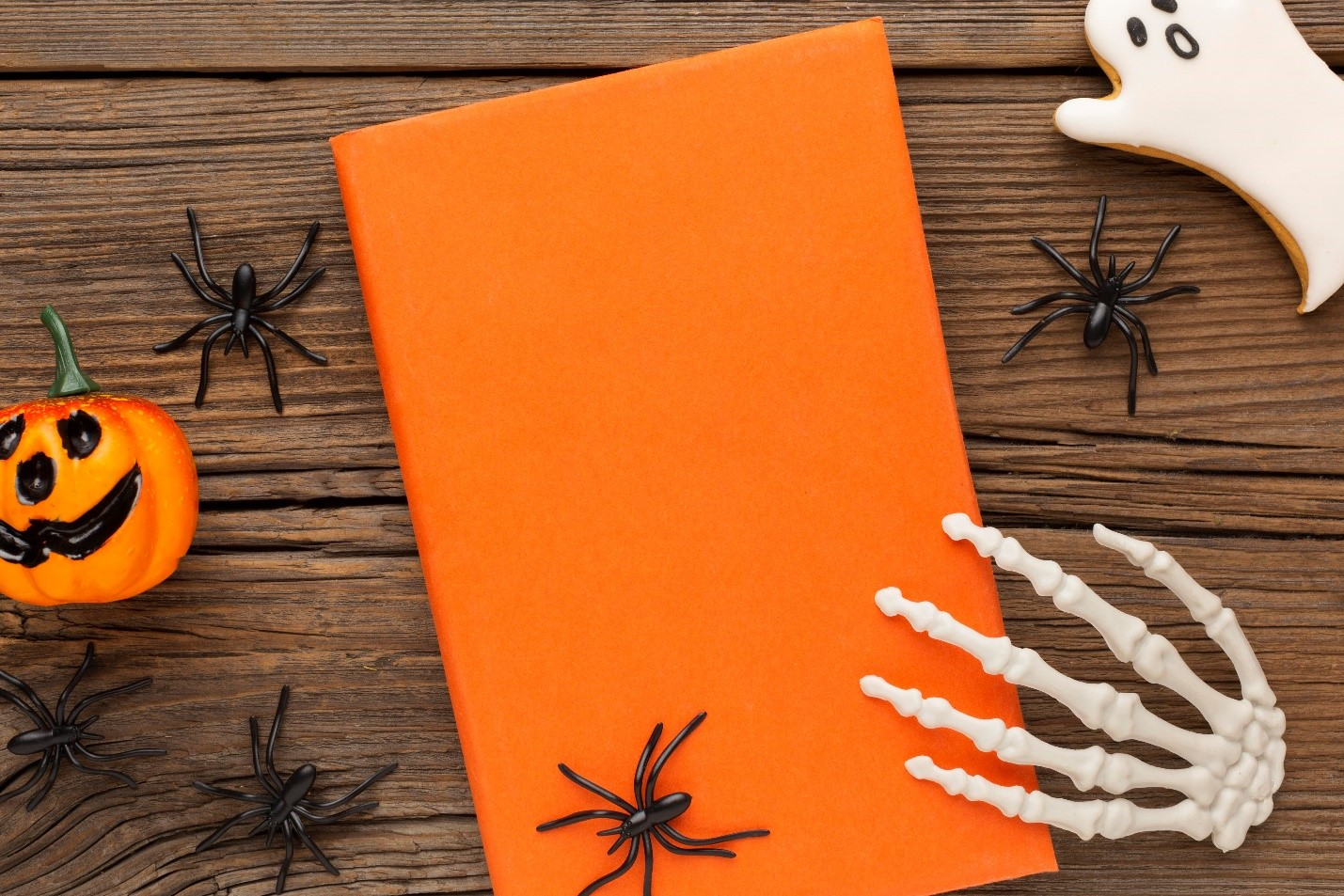 Halloween Events in the Greater Charlottesville Area