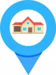 map-marker-for-phone-blue